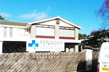 Fenaghy Veterinary Clinic, Ballymena