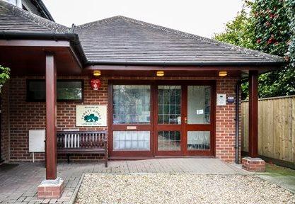 Forest Lodge Veterinary Practice Ltd, Lymington