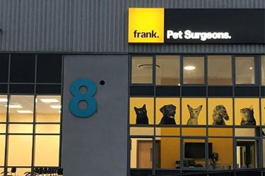 Frank Pet Surgeons