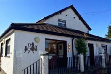 Garden Lodge Veterinary Clinic, Holywood