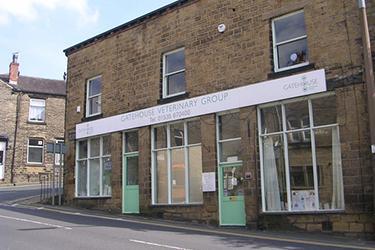 Gatehouse Veterinary Group, Haworth