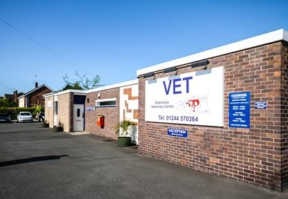 Gatehouse Veterinary Centre Ltd, Lavister