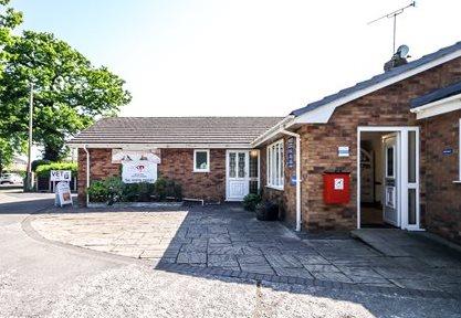 Gatehouse Veterinary Centre Ltd, Borras