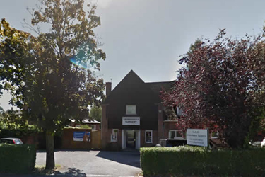 GKG Vets, Newbury