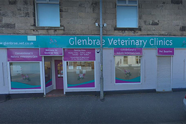 Glenbrae Veterinary Clinics, Muirhead