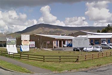 Glenshane Veterinary Clinics, Dungiven
