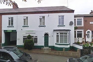 The Glenthorne Veterinary Centre, Tutbury