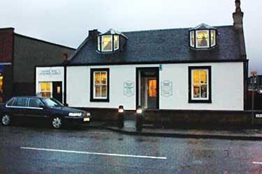 Grahams Road Vet Clinic