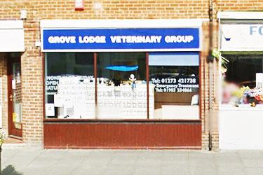 Grove Lodge Veterinary Group, Portslade