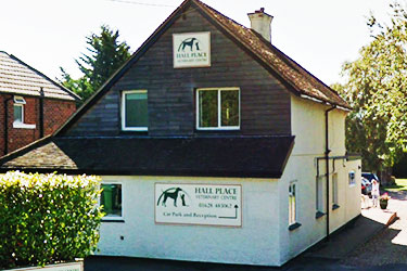 Hall Place Veterinary Centre, Marlow
