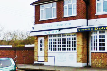 Hall Place Veterinary Centre, Stokenchurch