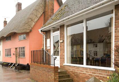 Haughley Veterinary Centre