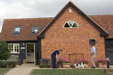Hawkedon Veterinary Surgery