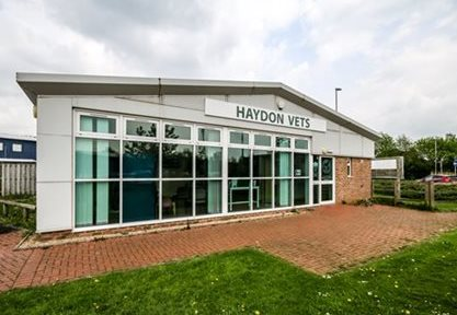 Haydon Veterinary Centre