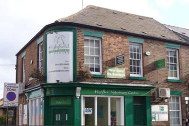 Highfield Veterinary Centre