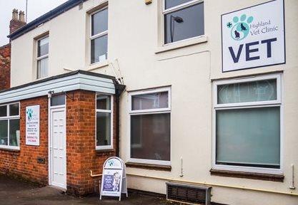 Highland Veterinary Clinic