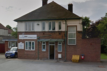Holmefield Veterinary Clinic, Sherburn-in-Elmet