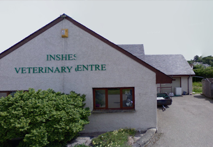 Inshes Veterinary Centre