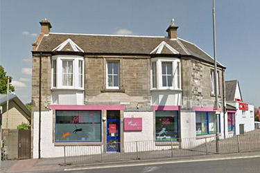 Inglis Vets Healthy Pets, Dunfermline