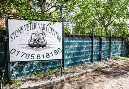 Island Veterinary Associates, Stone