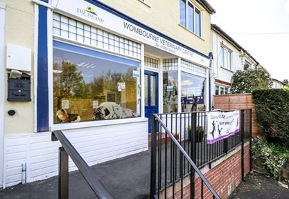 Island Veterinary Associates, Wombourne