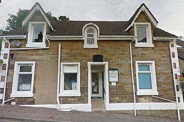 Ivybank Vets, West Kilbride