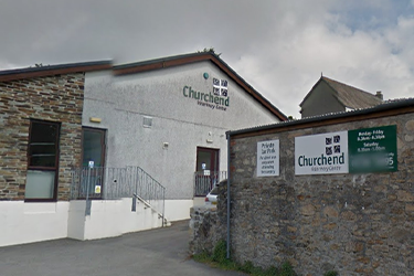 Kernow Veterinary Group, Churchend Vets - St Austell