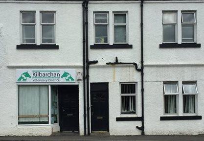 Kilbarchan Veterinary Practice