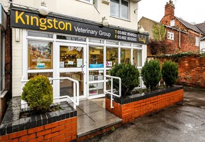 Kingston Veterinary Group, Beverley Road