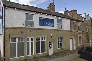 Kingsway Vet Group, Cross Hill