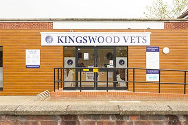 Kingswood Vets, Woking