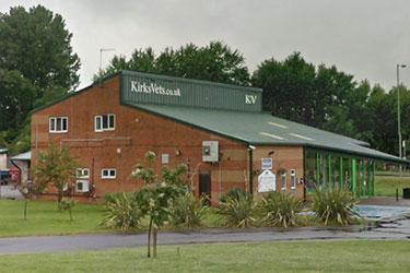 Kirks Vets, Sleaford