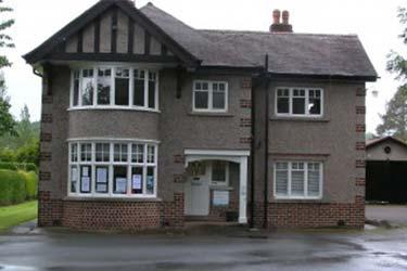 The Laurels Veterinary Centre, Ewyas