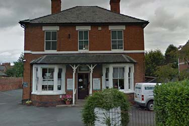 The Laurels Veterinary Centre, Hereford