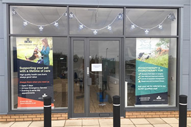 Links Veterinary Group, Prestonpans