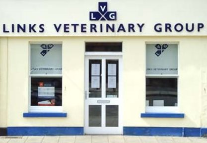 Links Veterinary Group, Musselburgh