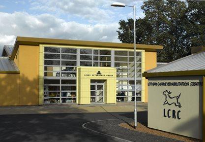 Links Veterinary Group, Haddington