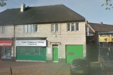 Lydon Vet Clinic