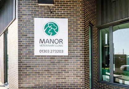 Manor Veterinary Clinic