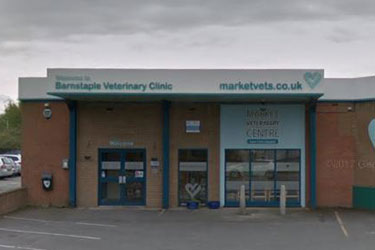 Market Veterinary Centre, Barnstaple