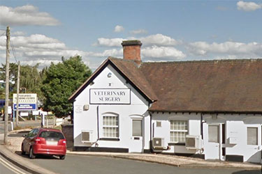 Martin and Carr Veterinary Surgeons, Pershore