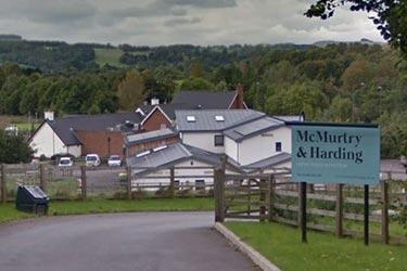 McMurtry & Harding Veterinary Practice, Ashbourne