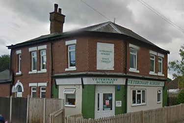 McPhersons Veterinary Practice