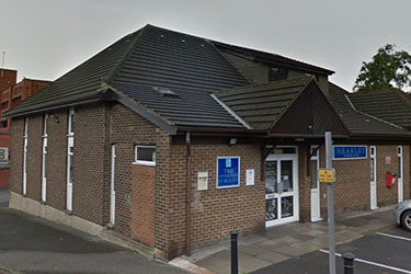 Mearley Veterinary Group, Clitheroe