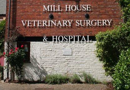 Mill House Veterinary Surgery & Hospital