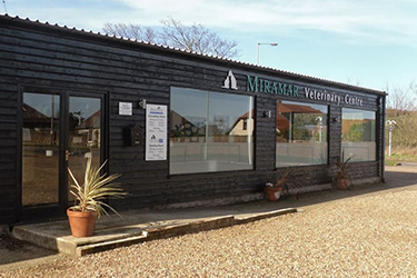 Miramar Veterinary Centre, Sheringham
