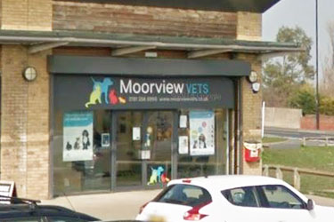 Moorview Vets, Shiremoor