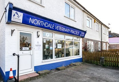 Northdale Veterinary Practice, Lancing