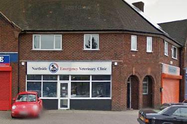 Northside Emergency Veterinary Clinic