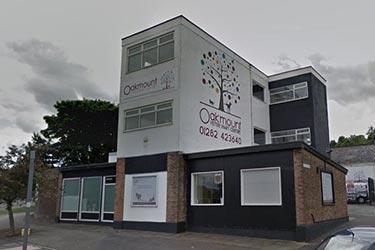 Oakmount Veterinary Centre